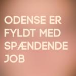 Job i odense